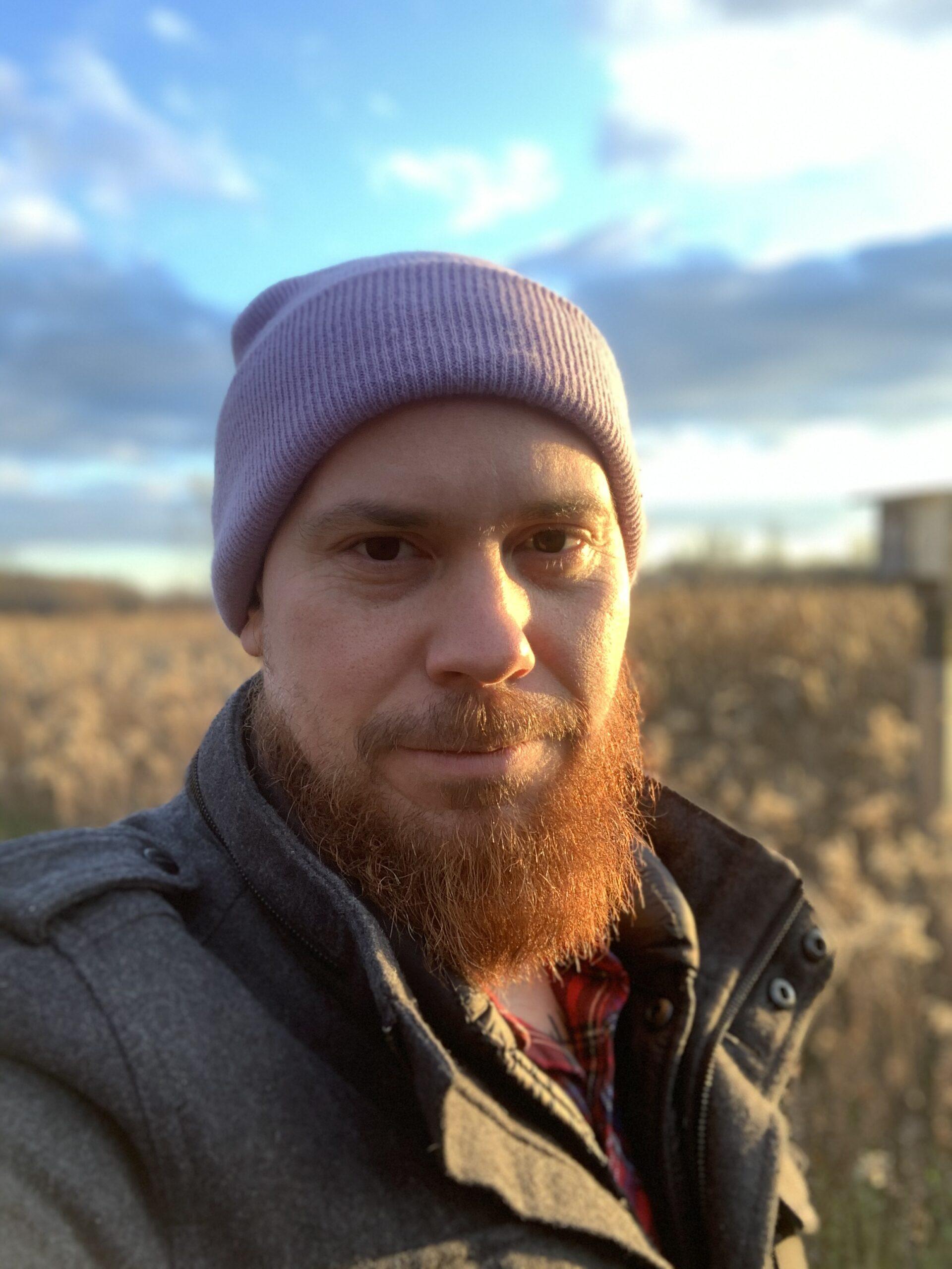 Just me, Chris Folts.